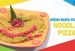 Cara Memasak Menu Buka Puasa – Noodlelizza – DIY – Resep Mudah