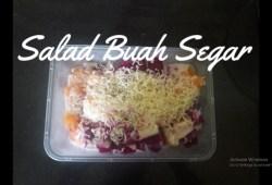 Cara Memasak Cara Membuat Salad Buah Segar dan Awet II Resep Salad Buah