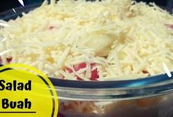 Cara Memasak Resep Salad Buah Untuk Diet