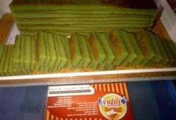 Cara Memasak Resep Kue Lapis Kojo Khas Palembang