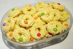 Cara Memasak Resep Kue Kanji Keju Lumer di Mulut