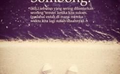Image Result For Kata Bijak Cantik Sombong