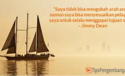 Kutipan Jimmy Dean