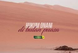 Video Ramadhan: Hukum Onani Di Bulan Puasa – Ustadz Ahmad Hawasyi, Lc