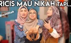 Video Ramadhan: NUMPANG BUKA PUASA  DI RUMAH RICIS