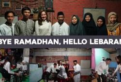 Video Ramadhan: SALSHABILLA (RAMADHAN) #VLOG – DUH…. BAHAGIANYA ✨❤