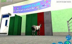 Was Goat Simulator Untill