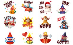 Macys Thanksgiving Day Parade Emojis Have Arrived Now You Can Light Up Your Friends Phones With Text Alerts Of Fun Balloons Characters That