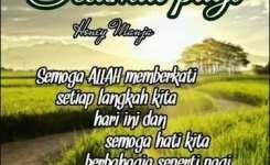 Image Result For Kata Mutiara Islam Jumat Pagi