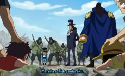 Image Result For Kata Bijak Anime One Piece Ace