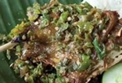 Cara Memasak Resep Dan Cara membuat bebek cabe hijau super enak