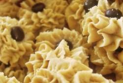 Cara Memasak Cara Membuat dan Resep Kue Kering Dahlia – Kue Lebaran