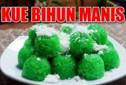 Cara Memasak RESEP KUE BIHUN MANIS | By Yani Cakes #73