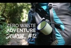 Cara Memasak Zero Waste Adventure Journal #12: Gunung Pangrango (Plus Resep Salad-Tri)