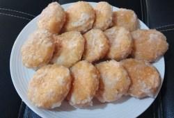 Cara Memasak Resep Kue Getas / Kemplang | Kue tradisional dari tepung ketan