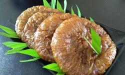 Cara Memasak Resep Kue Cucur Gula Merah Bersarang Anti gagal