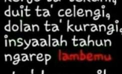Dp Bbm Kata Kata Bahasa Jawa