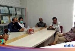 DPRD Sidak RSUD Polman Terkait Dugaan Lalai Tangani Pasien Corona Lahiran