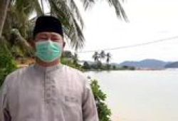 Buka-bukaan Bupati Anambas Pastikan Pulau Ayam Tidak Dijual ke Asing