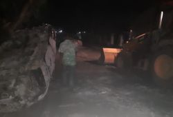Buntut Ricuh Warga di Madina, Kades Ajukan Pengunduran Diri
