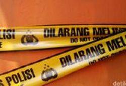 Tebas Warga dengan Parang karena Miras, Pemuda di Makassar Dibekuk Polisi