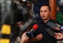 Ahok Diisukan Masuk Kabinet, NasDem Usul Menteri Baru yang Tak Buat Kontroversi