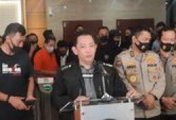 Djoko Tjandra Ditangkap di Malaysia, Ini Pernyataan Lengkap dari Kabareskrim