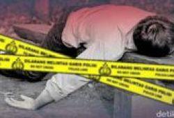 Titik Terang Polisi Ungkap Kasus Mayat Pria Bertato 'Doa Ibu' di Karo