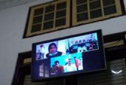Sidang Vonis Kasus Pembunuhan Jamaluddin Dimulai, Zuraida Hanum Menangis