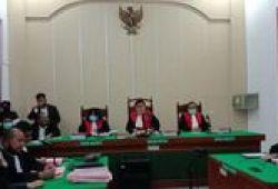 Zuraida Hanum Hadapi Sidang Vonis Kasus Pembunuhan Jamaluddin Hari Ini