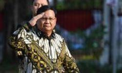 Prabowo Dianggap PA 212 Sudah Selesai, Ini Kekuatannya di 5 Survei Terakhir