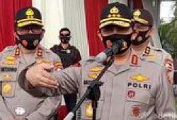 Wakapolri Ancam Copot 3 Jabatan Ini Jika Ada Anggota Meninggal karena Corona