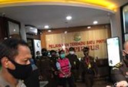 Ditahan di KPK, Andi Irfan Teman Dekat Pinangki Jalani Isolasi Mandiri