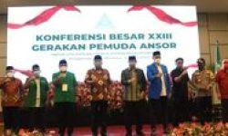 GP Ansor Harus Tetap Jadi Ujung Tombak Kerukunan Nasional