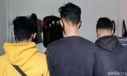 Ini Peran 3 Tersangka Pemerkosa Mahasiswi Bergiliran di Makassar