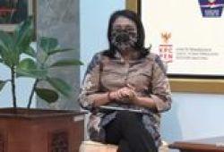 Pakai Masker di Rumah-Hindari Arisan