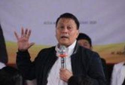 Sandiaga Jadi Tim Pemenangan Bobby, PKS All Out Dukung Akhyar