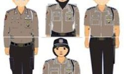 Seragam Satpam Mirip Polisi Demi Narasi Muliakan Profesi