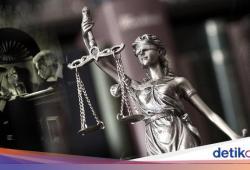 Kesan Penegakan Hukum RI Sangat Jelek Diafirmasi Pejabat dan Wakil Rakyat
