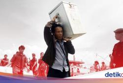 Pendaftaran Ditolak KPU, Bupati Sergai Petahana Ajukan Gugatan ke Bawaslu