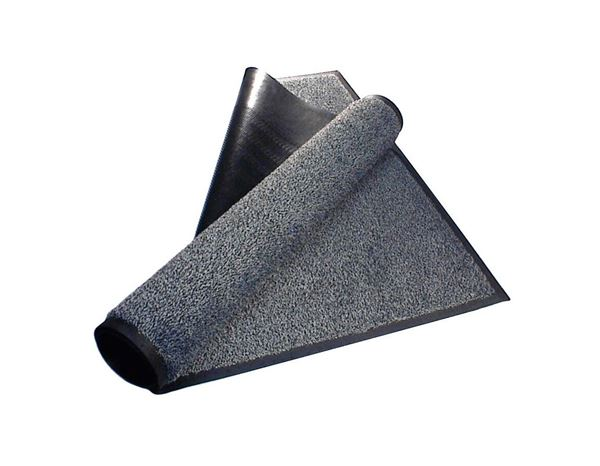 tapis confort avec bord en caoutchouc