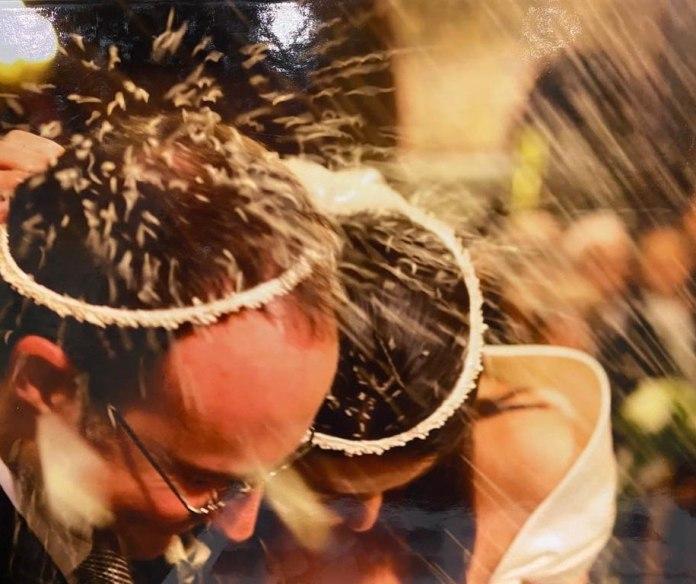 Γάμος Νίκης Κεραμέως