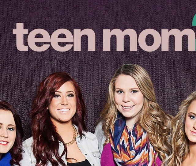 Teen Mom 2 Star Worried For Her Daughters Safety