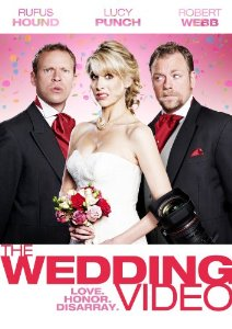 the wedding video dvd