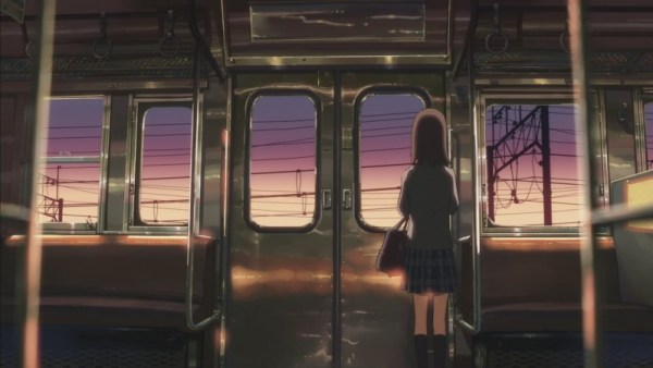 Anime Monday: 5 Centimeters Per Second