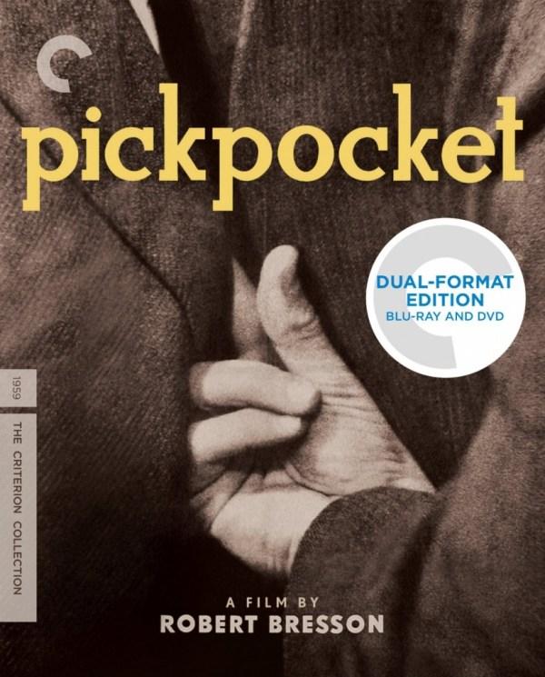 pickpocket - Criterion