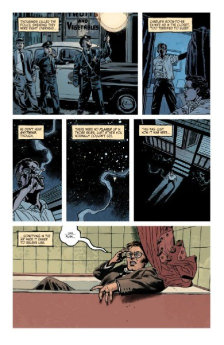 The Fade Out #1 pg 2