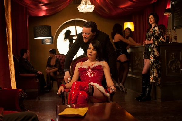 filth - james mcavoy and prostitue