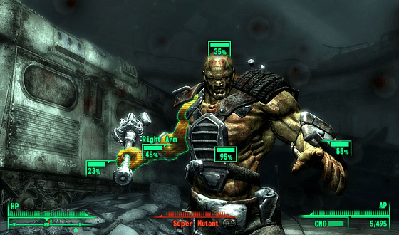 Fallout_3_V.A.T.S._Screen