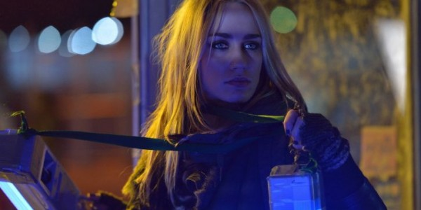 The Strain - Episode 1.08 - Creatures of the Night - Promotional Photo